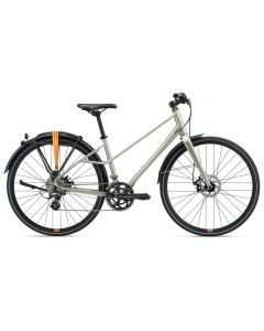 Liv Beliv 2 City Flat Bar 2018 Womens Bike