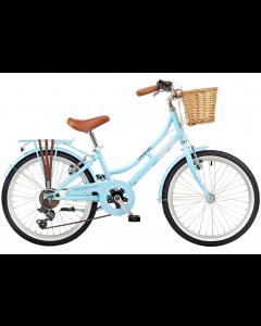 Viking Belgravia 20-Inch 2018 Girls Bike