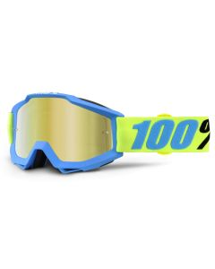100% Accuri Goggles - Belize