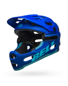 Bell Super 3R MIPS Full Face 2019 Helmet