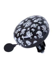 Kiddimoto Small Bell - Skullz