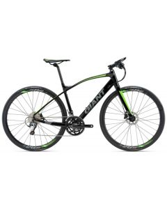 Giant FastRoad SLR 1 2018 Bike