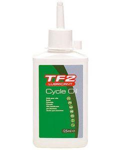 Weldtite Cycle Oil