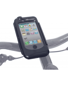 BioLogic iPhone 4/4S Handlebar Mount
