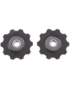 BBB BDP-11 RollerBoys 10T Ceramic Jockey Wheels