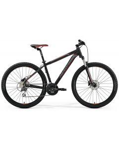 Merida Big Seven 20-D 27.5-Inch 2019 Bike