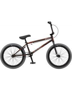 GT Team Comp Kachinsky 2018 BMX Bike