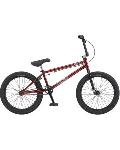 GT Team BK Signature 2018 BMX Bike
