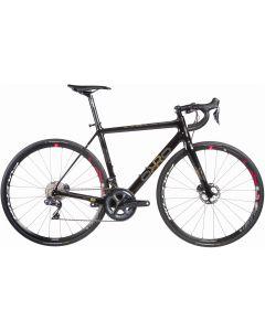 Orro Gold STC Disc Ultegra Di2 2021 Bike