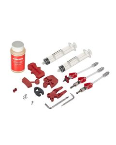 SRAM Standard Disc Brake Bleed Kit With DOT Fluid