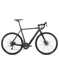 Orbea Gain D50 2019 Electric Bike - Graphite/Anthracite