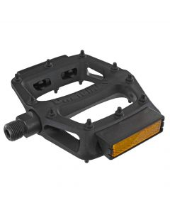 DMR V6 Plastic Pedals with Reflectors
