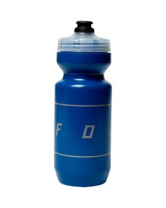 Fox Moth 22oz Purist Bottle