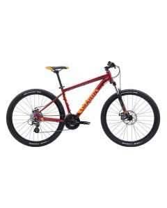 Marin Bolinas Ridge 2 27.5-Inch 2018 Bike
