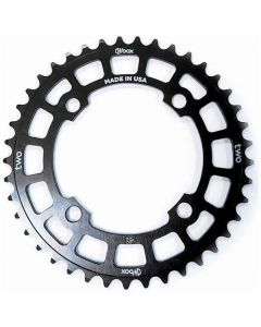 Box Two 6061 4 Bolt Chainring