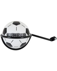 Bumper Football Carrier and Football