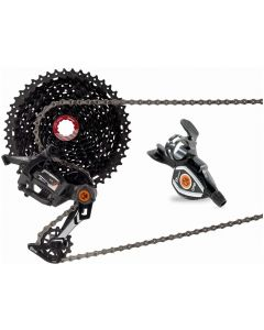 Box One 11-Speed Wide Groupset