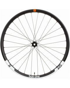 Box One Carbon 27.5-Inch Boost Front Wheel