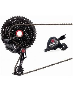 Box Two 11-Speed Wide Groupset