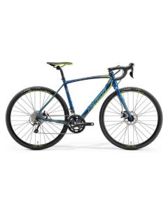 Merida Cyclo Cross 300 2018 Bike