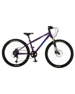 Dawes Academy MTB 24-Inch 2018 Bike