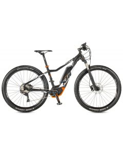 KTM Macina Action 292 29er 2017 Electric Bike