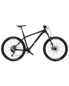 Orange Clockwork Evo Pro 27.5-Inch 2017 Bike