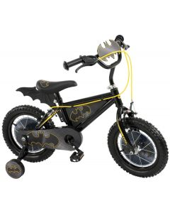 Batman 14-Inch Kids Bike