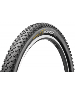 Continental X King ProTection Black Chili Folding Tyre