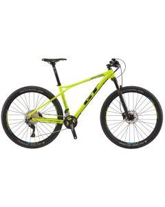 GT Zaskar Carbon Elite 27.5-inch 2017 Bike