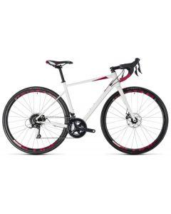 Cube Axial Pro Disc 2018 Womens Bike