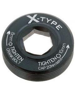RaceFace X-Type Crank Puller Cap