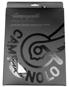 Campagnolo Ultra-Shift Ergo Power Gear & Brake Cable Set