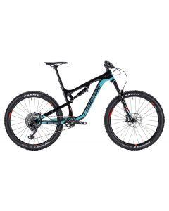 Lapierre Zesty AM 527 Ultimate 27.5-Inch 2018 Bike