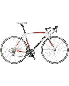Bianchi C2C Via Nirone 7 Alu Tiagra Compact 2012 Bike