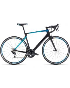 Cube Agree C:62 Pro Carbon 2018 Bike