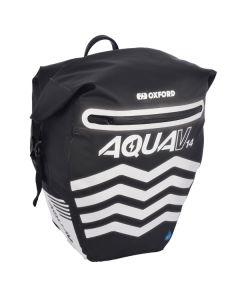 Oxford Aqua V 14 Pannier Bag