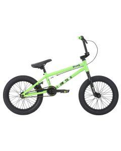 Haro Downtown 16-Inch 2018 BMX Bike