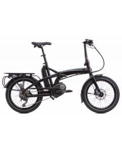 Tern Vektron S10 300 20-Inch Folding Electric Bike