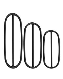 Garmin Cadence Sensor Replacement Bands - Pack of 3