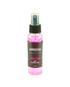 Crankalicious Carboniferous Matt Detailer Spray - 100ml