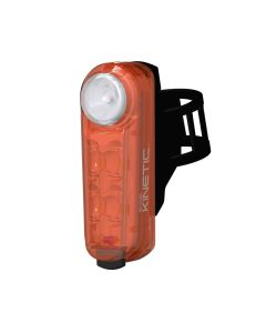 Cateye Sync Kinetic 40/50 Lumen Rear Light