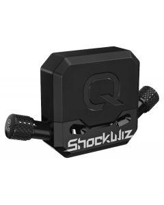 Quarq ShockWiz Suspension Tuning System