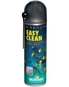 Motorex Easy Clean Chain Degreaser Aerosol