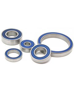 Enduro ABEC 3 16100 2RS Bearings
