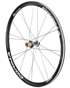 Corima 32mm WS Carbon Clincher Rear Wheel