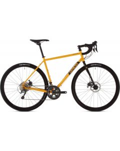 Genesis Croix De Fer 20 2019 Bike - Yellow Small