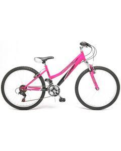 Freespirit Trendy 24-Inch Girls Bike (2011)