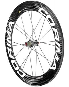 Corima 73mm S Tubular Rear Wheel