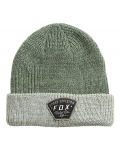 Fox Sno Cat 2017 Roll Beanie